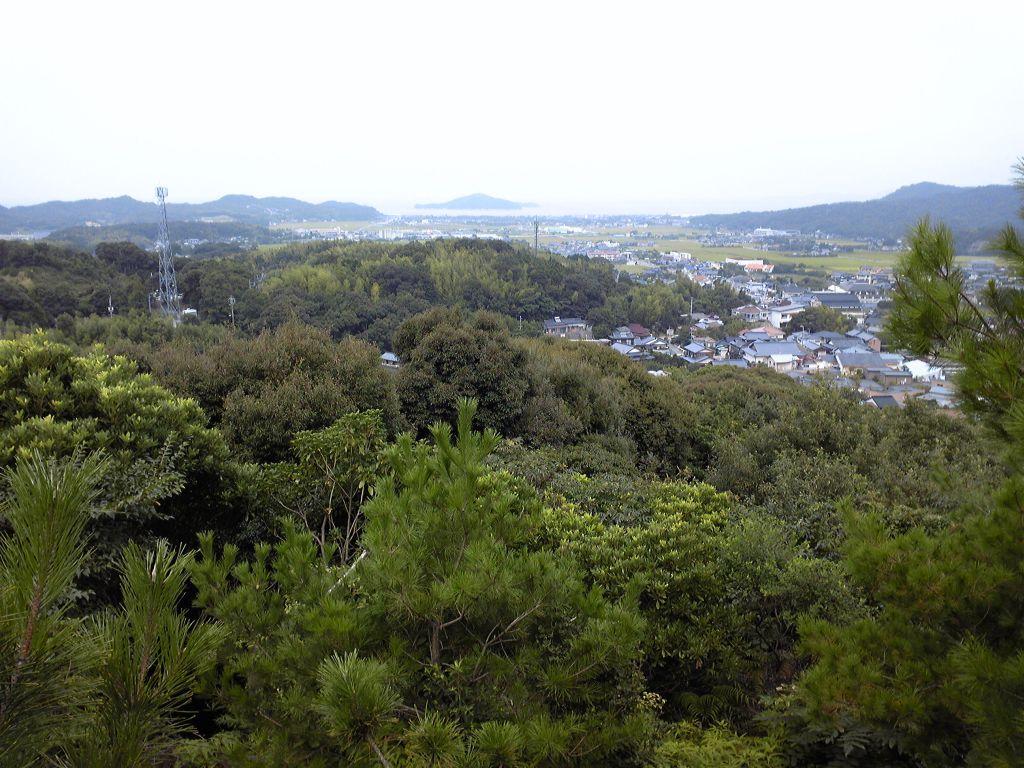 川棚自然公園(?)
