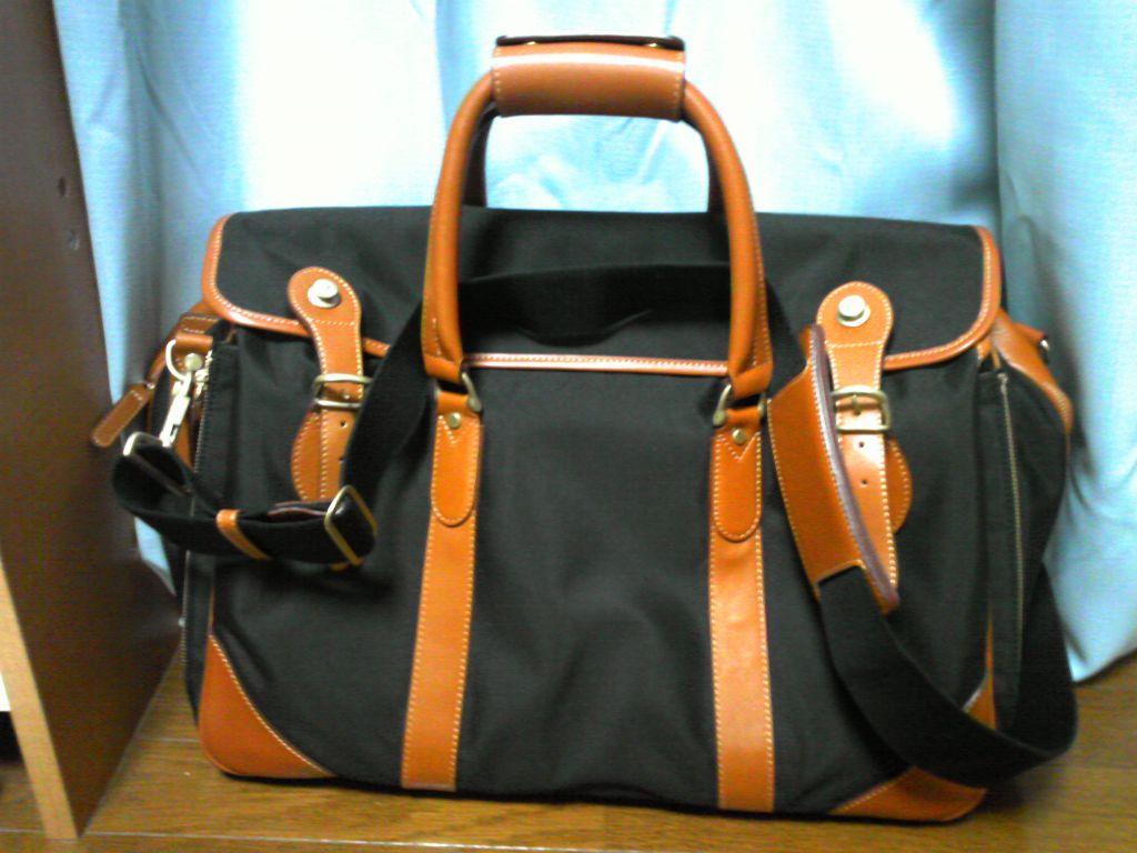 土屋鞄製造所『Tabula』