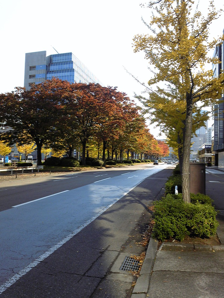 金沢駅西口