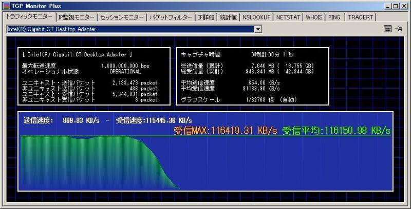 Samba3.6.0で1GBの単体ファイルの転送